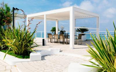 Comment faire de l'ombre sur votre terrasse ?