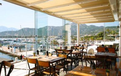 Une pergola sur-mesure pour optimiser votre terrasse de restaurant